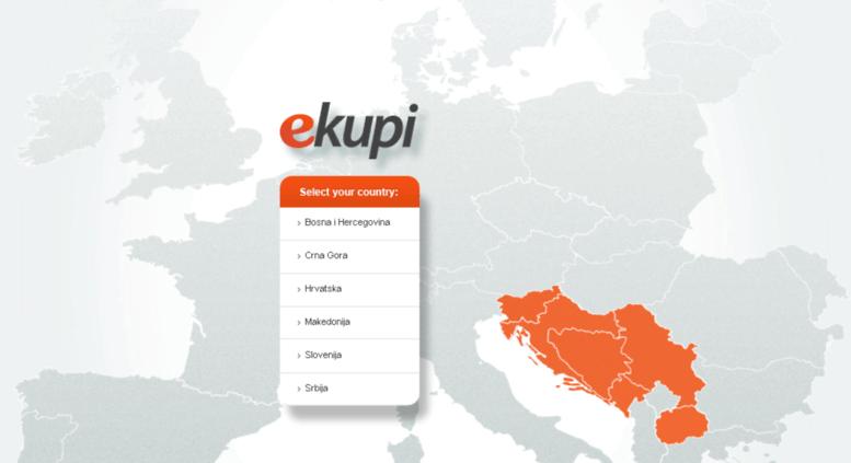 [Интервју] eКupi.mk – компанија ориентирана кон крајните потрошувачи